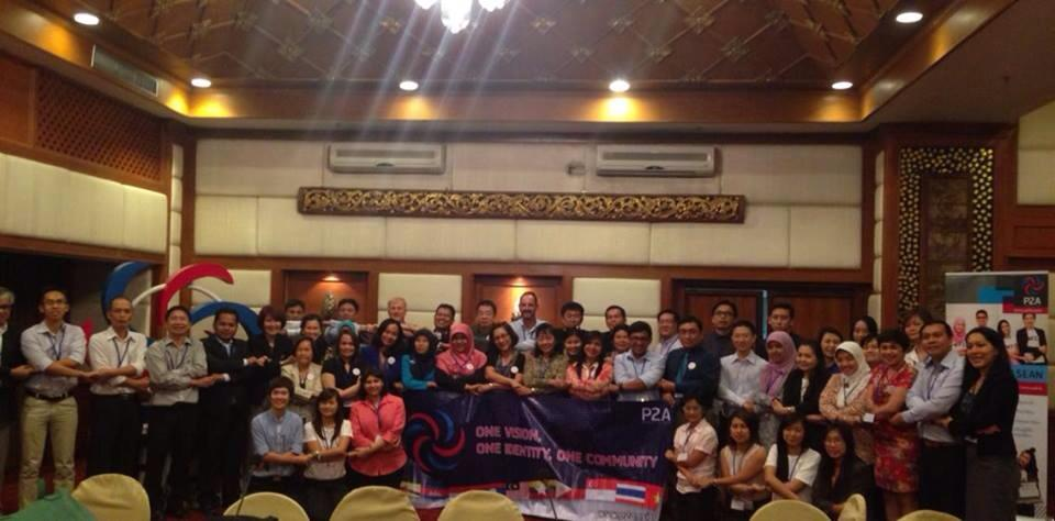 MSU Co-Organized the 2nd Passage To ASEAN Partners Meeting @ Chiangmai, Thailand