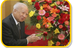 Our Deepest Condolences..... Former King Sihanouk of Cambodia