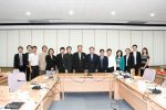 Guangxi University for Nationalities Visited Mahasarakham University