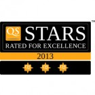 More about QS Stars Rating 2013