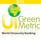More about UI GreenMetric World University Ranking 2012