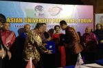 MSU Tied Up for MoU with UniMAP, Malaysia