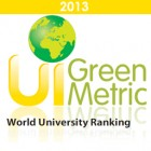More about UI GreenMetric World University Ranking 2013