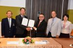 MoU Partnership from National Science Museum