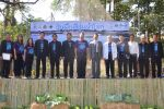 MSU Holds World Wetland Day 2015 for Maha Sarakham Province