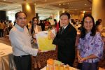 UIC-MSU Attended the Thai-BISPA Day 2015