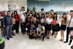 Language Games for Hai Phong University @ MAC