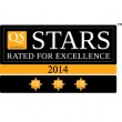 More about QS Stars Rating 2014