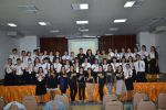MSU organized the 2nd Workshop on MSU Student Ambassadors Leadership