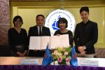 MSU signed MoU with L'Oréal (Thailand) LTD to Promote Academic and Research Collaborations in Cosmetic Industry
