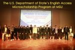 The U.S. Department of State's English Access Microscholarship Program at MSU