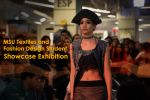 MSU Textiles and Fashion Design Student Showcase Exhibition