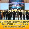 MSU Successfully Organizes the ASEAN Exchange Study and Internship Fair 2017