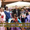 Faculty of Humanities and Social Sciences Organizes HUSOC Fair: Show and Share 2017