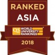 More about QS Asia University Ranking 2017-2018