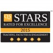 More about QS Stars Rating 2015