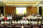 MSU hosts Mahasarakham University Student Ambassadors Program
