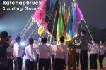MSU organized the 23th Ratchaphruek Sporting Games