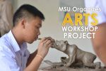 MSU Organizes Arts Workshop Project