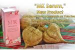 """MK Serum,"" New Product developed from a Research on Yam Bean by Mahasarakham University"