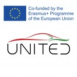 More about ERASMUS+ UNITED