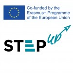 More about ERASMUS+ STEP UP