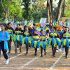 MSU Satit Primary School Sports Day